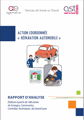 Actions coordonn es par branches professionnelles agemetra for Garage automobile qui fait credit