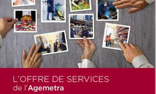 couverture de l'offre de services agemetra